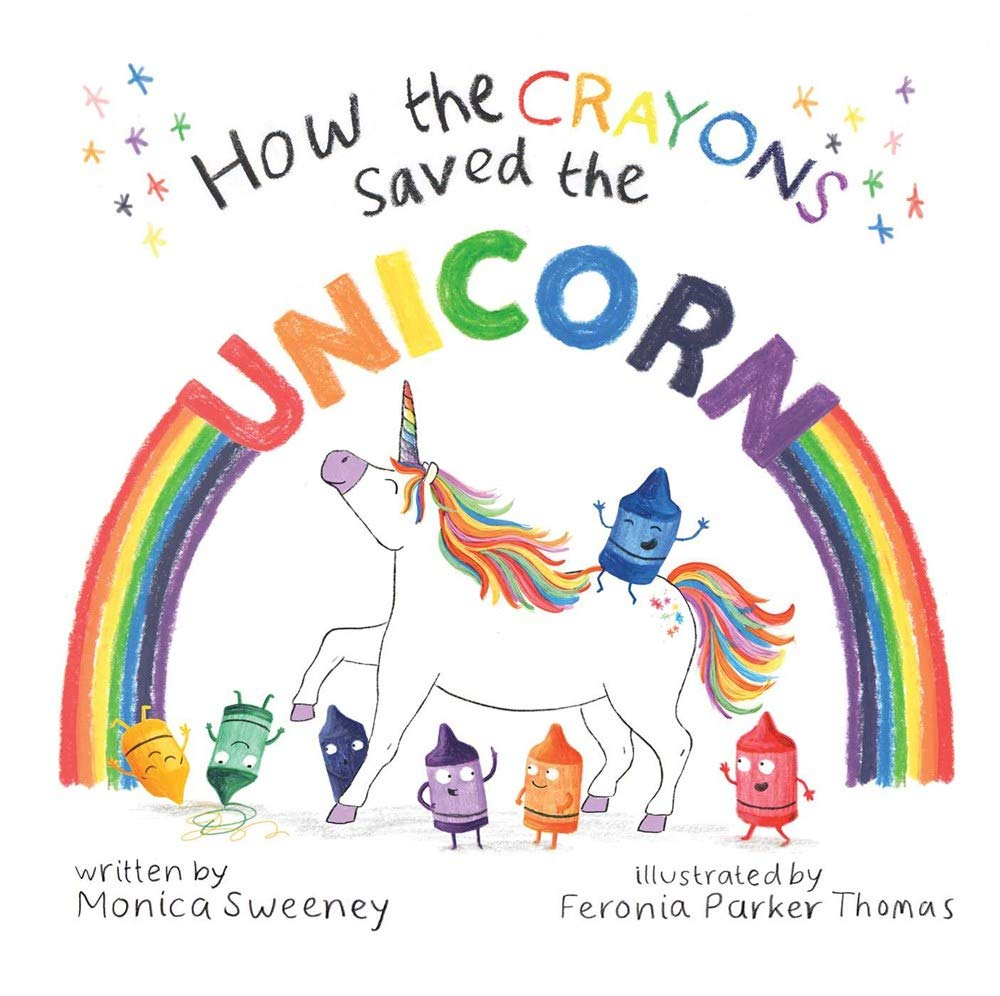 how-the-crayon-color-books-for-kids