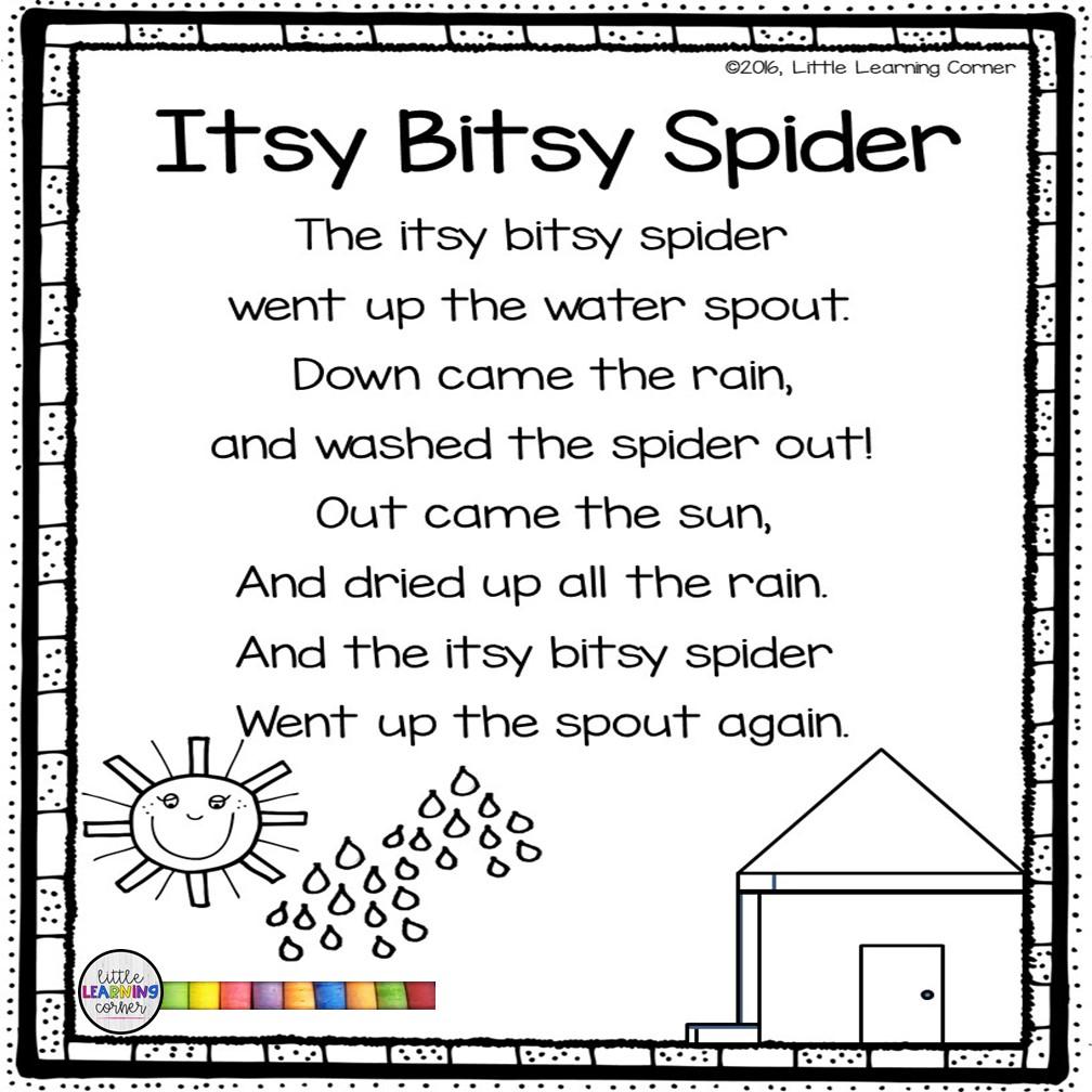 nursery-rhymes-for-kids-spider