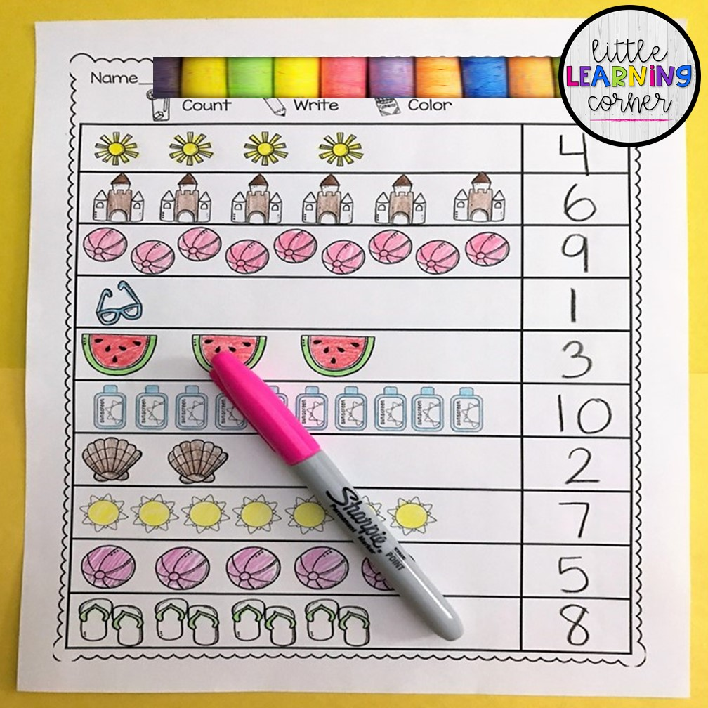 counting-worksheets-kindergarten
