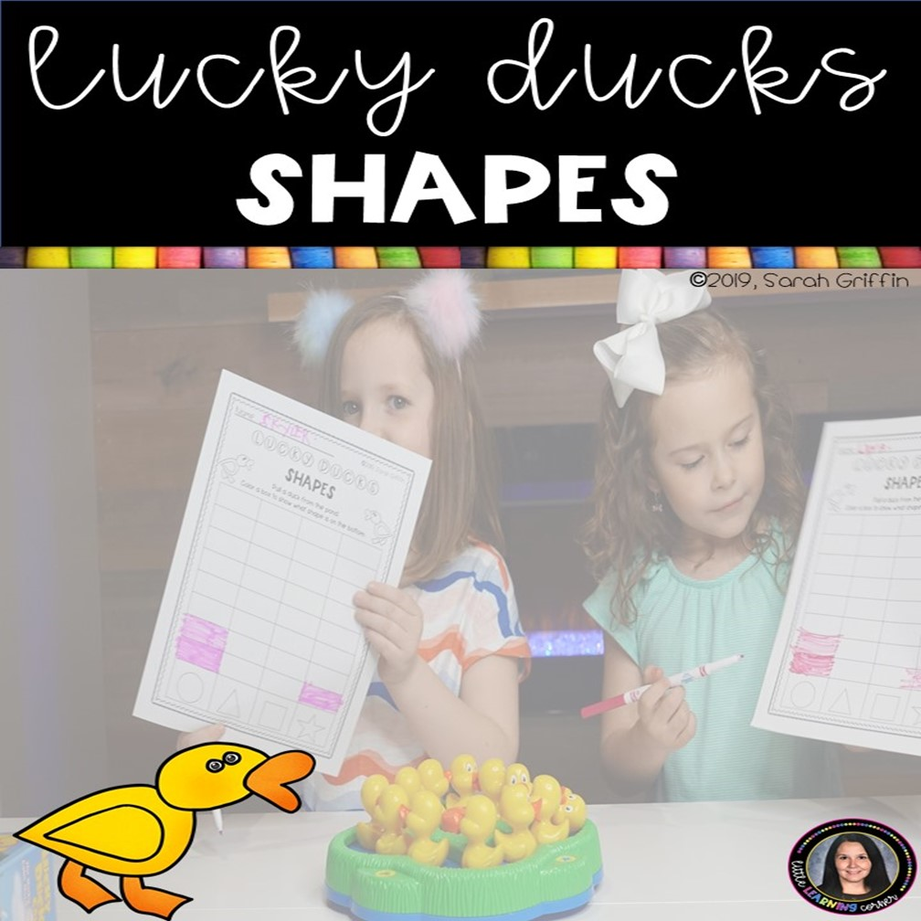 shapes-worksheets