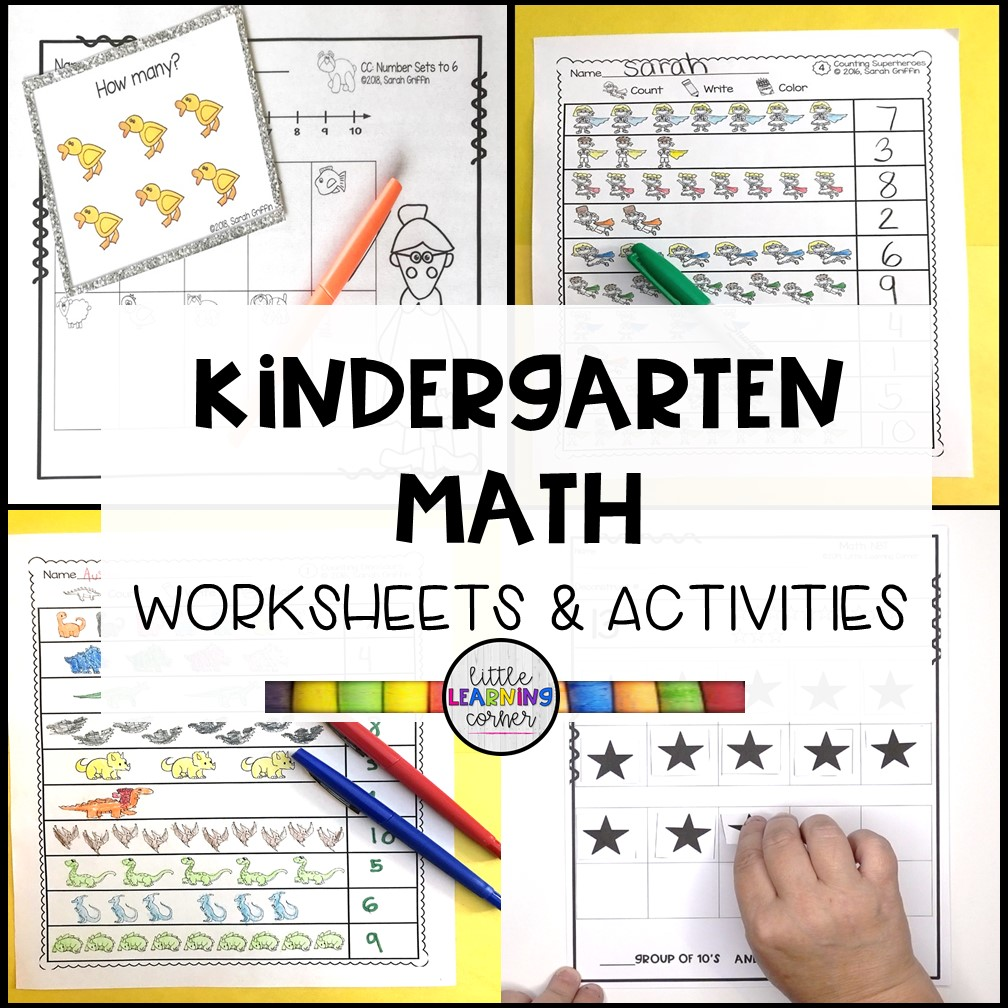 kindergarten-math-worksheets-feature