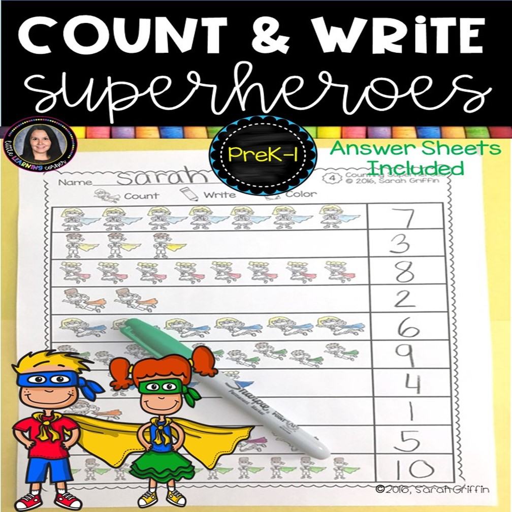 numbers-to-10-worksheets-cover