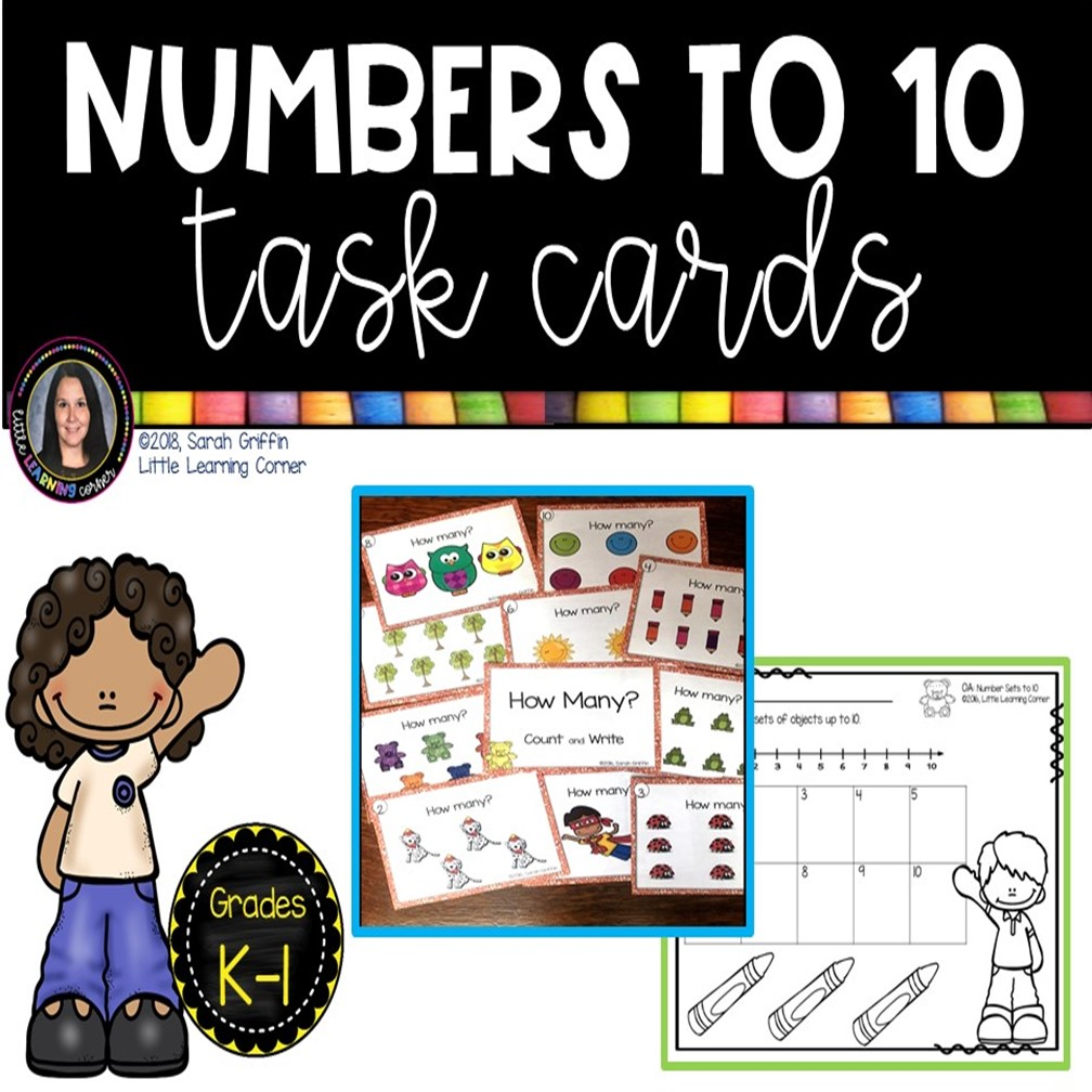 numbers-to-ten-task-cards-cover