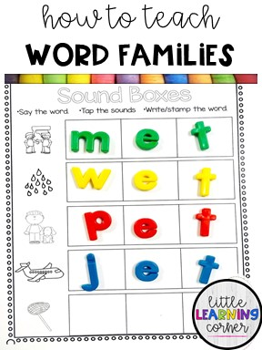 teach-word-families-at