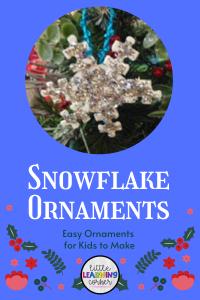 puzzle-snowflake-ornament