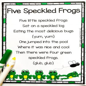 five-speckled-frogs-poem-colored-example