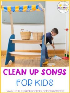 transition-songs-for-the-classroom