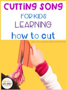 transition-songs-for-the-classroom-scissors-cut