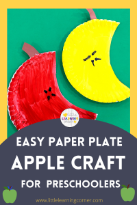 paper-plate-apple-craft-for-kids