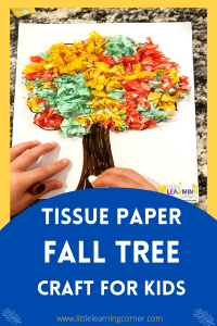 tissue-paper-fall-tree-craft-for-kids