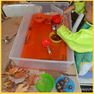 Fall-sensory-bin-harvest-crafts-preschoolers-little-learning-corner
