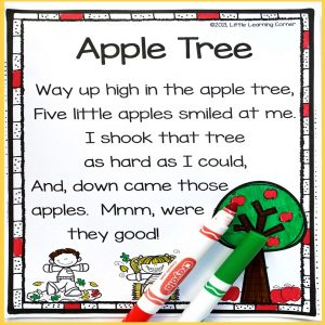 apple-tree-poem-for-kids-preview-colored
