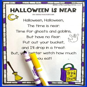halloween-is-near-poem-colored