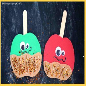 paper-caramel-apple-harvest-crafts-preschoolers-little-learning-corner