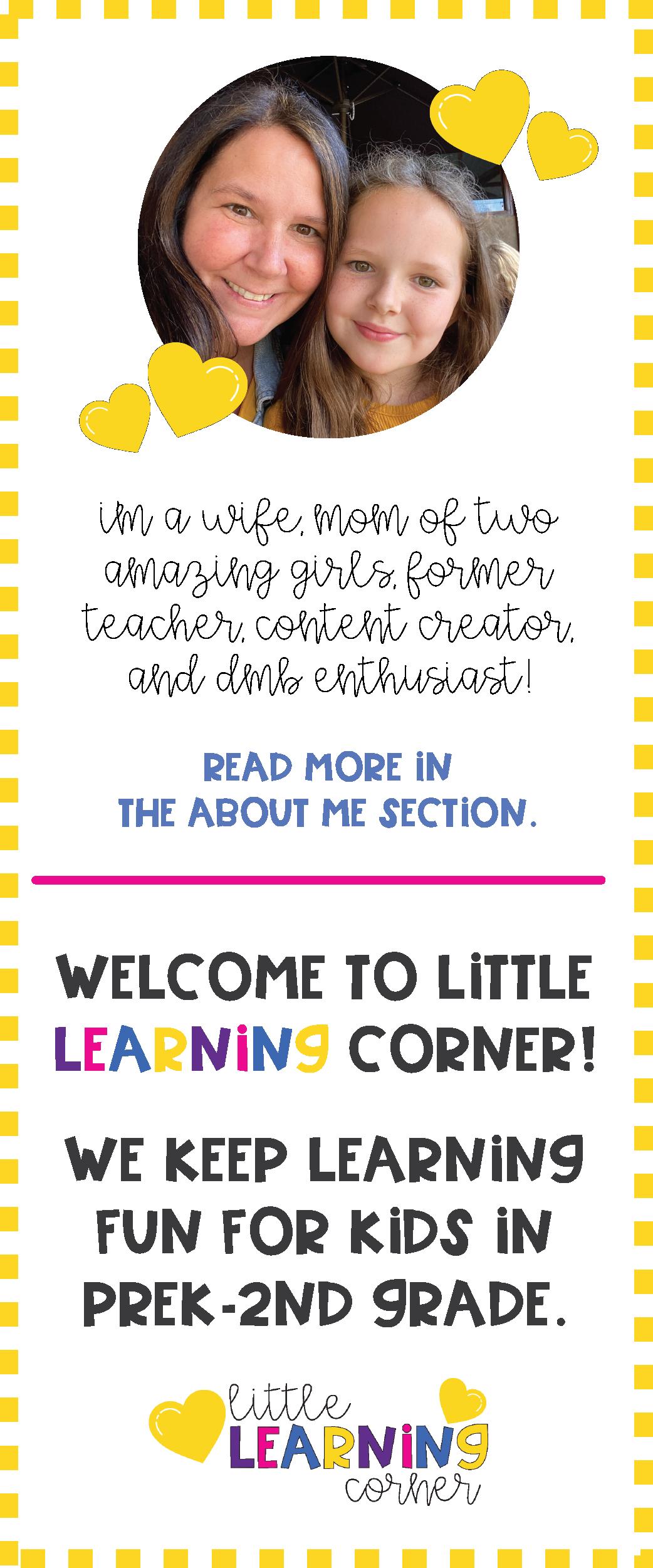 little learning corner